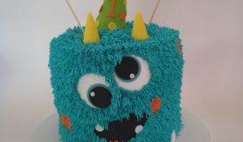 Cake for boys 1