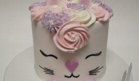 Cake for girls 5