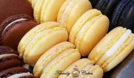 Macarons 8