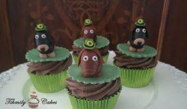 Cupcakes 12