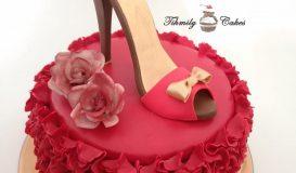 Cake for ladies 4