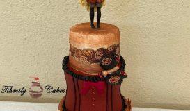 Cake for ladies 5