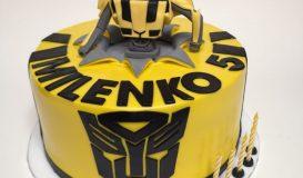 Cake for boys 9