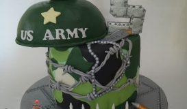 Cake for boys 11