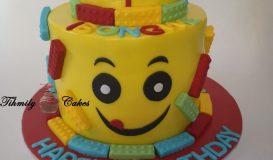 Cake for boys 13