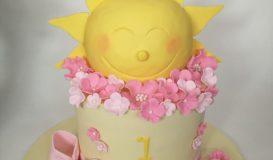 Cake for girls 6
