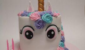Cake for girls 10