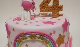 Cake for girls 16