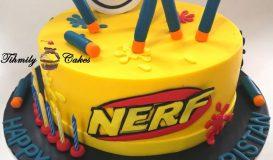 Cake for boys 16