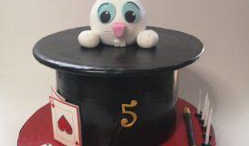 Cake for boys 17