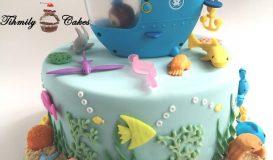 Cake for boys 18
