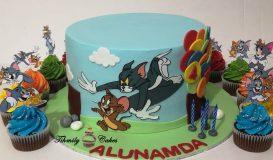 Cake for boys 20