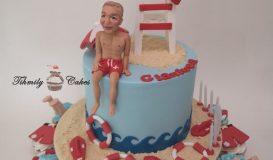 Cake for boys 23
