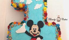 Cake for boys 26