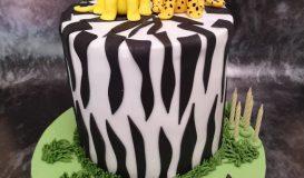 Cake for boys 27