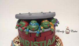 Cake for boys 28