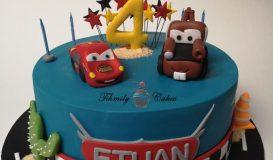 Cake for boys 31
