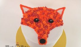 Cake for boys 33