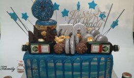 Cake for men 1