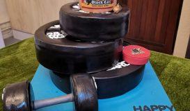 Cake for men 3