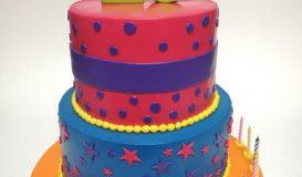 Cake for Girls 23
