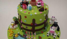 Cake for Girls 25