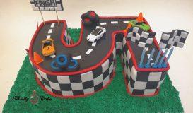 Cake for boys 34