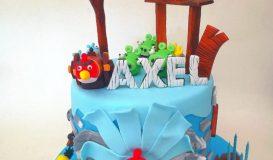 Cake for boys 38
