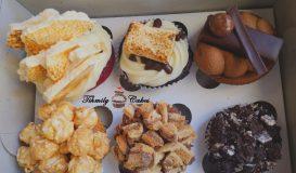 Gourmet Cupcakes 3