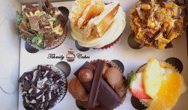 Gourmet Cupcakes 4