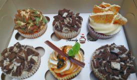 Gourmet Cupcakes 5