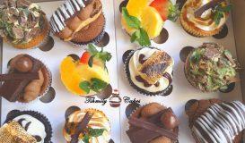 Gourmet Cupcakes 8