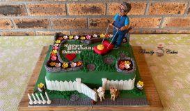 Cake for men 7