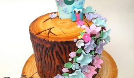 Cake for ladies 10