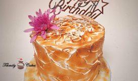Cake for ladies 17