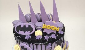 Cake for boys 41