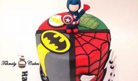 Cake for boys 44
