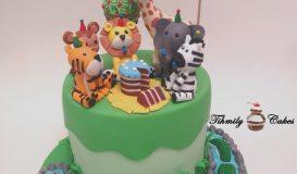 Cake for boys 47