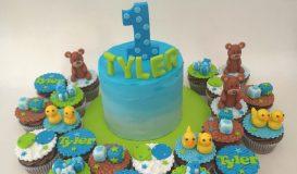 Cake for boys 49