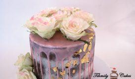 Dripping Cake 4