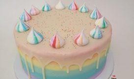 Dripping Cake 6
