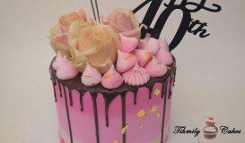 Dripping Cake 8