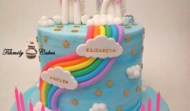 Cake for girls 41