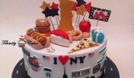Cake for girls 43
