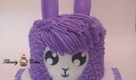 Cake for girls 46