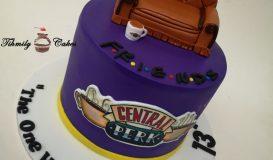 Cake for girls 49