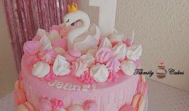 Cake for girls 50