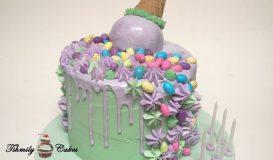 Cake for girls 53