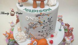 Cake for girls 56