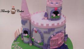 Cake for girls 57